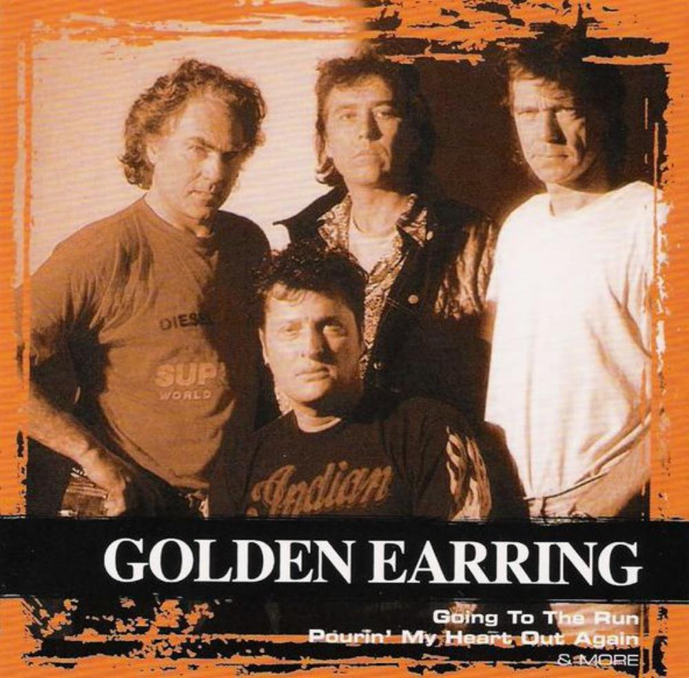 Collections by GOLDEN EARRING album cover