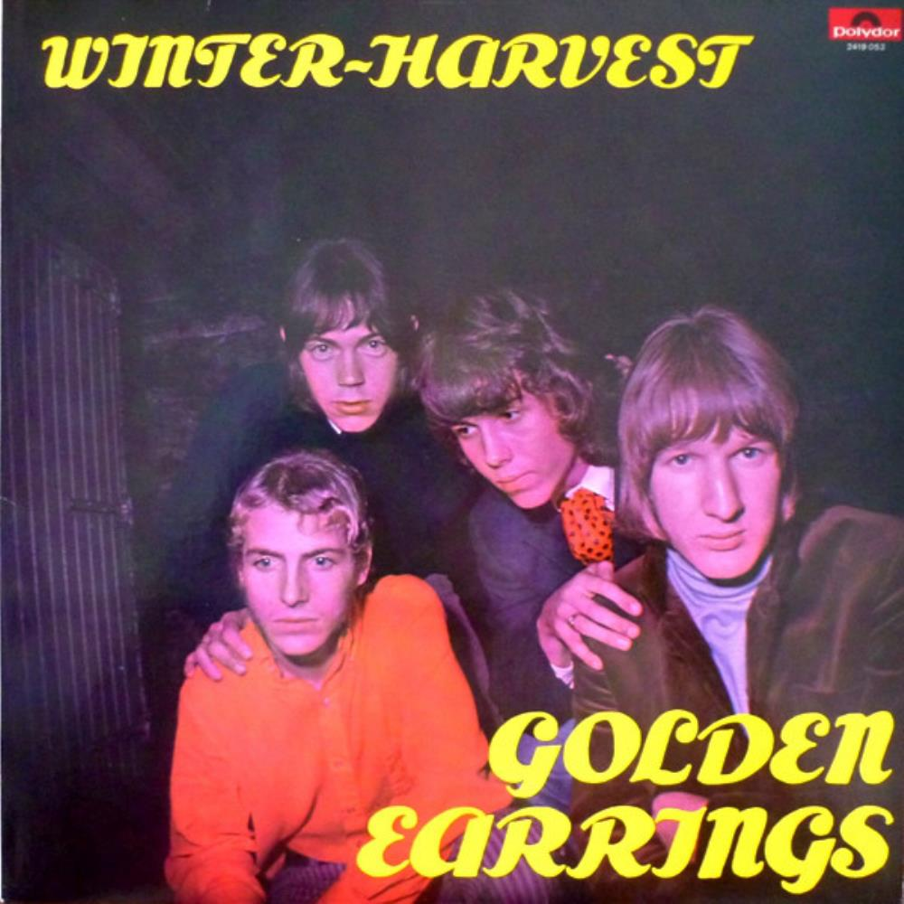 Winter-Harvest by GOLDEN EARRING album cover