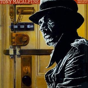 Maximum Security by MACALPINE, TONY album cover