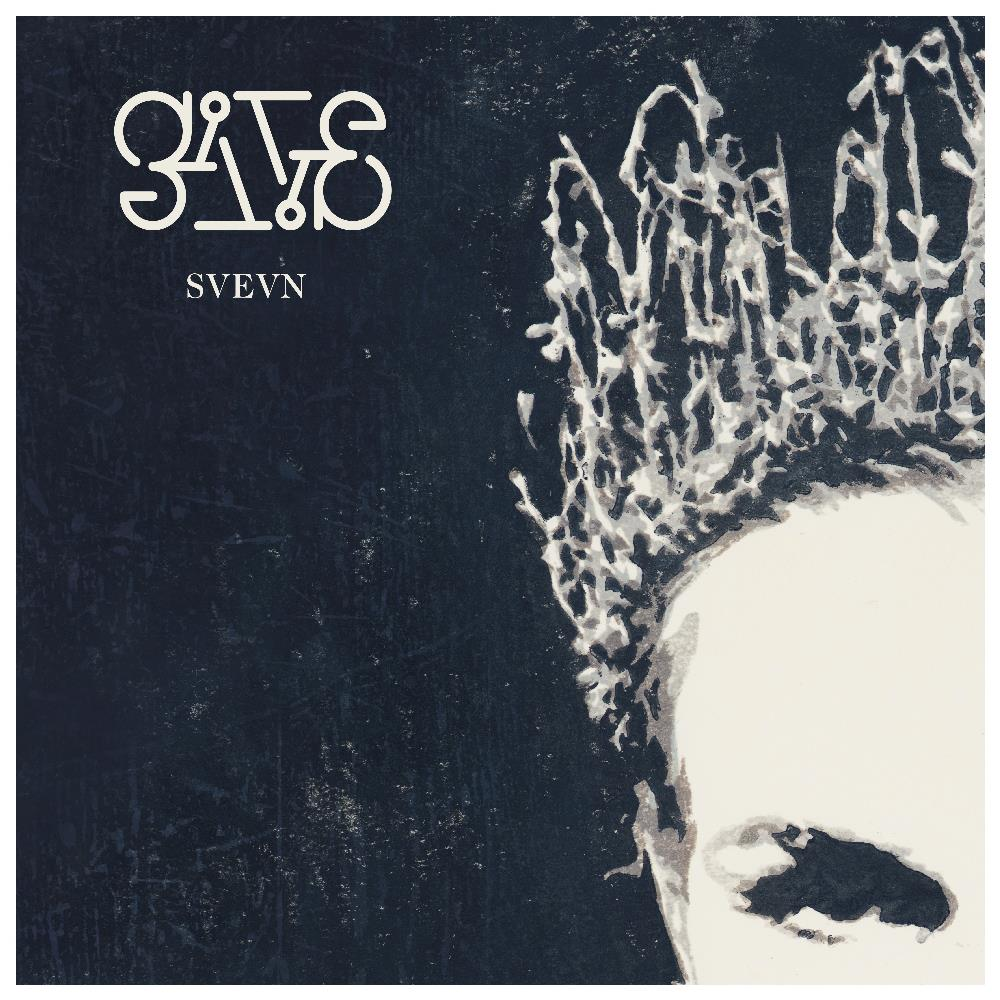 Svevn by GÅTE album cover