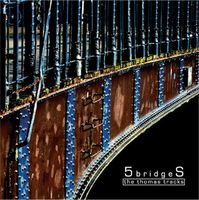 5Bridges - The Thomas Tracks CD (album) cover