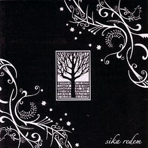 Sika Redem Entheogen album cover