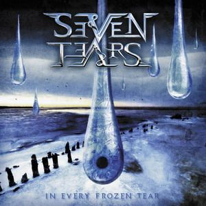 Seven Tears - In Every Frozen Tear CD (album) cover