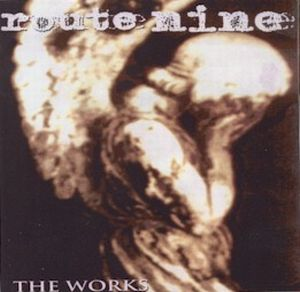 Route Nine The Works album cover