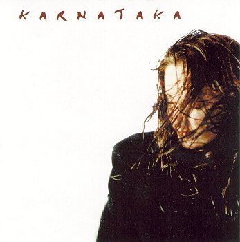 Karnataka by KARNATAKA album cover