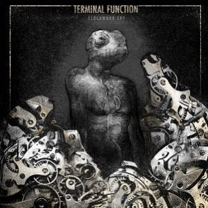 Clockwork Sky by TERMINAL FUNCTION album cover