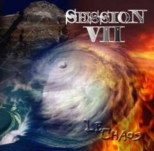 Session VII Le Chaos album cover