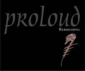 Rebuilding by PROLOUD album cover
