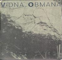 Vidna Obmana Ending Mirage album cover