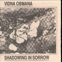Vidna Obmana Shadowing In Sorrow album cover