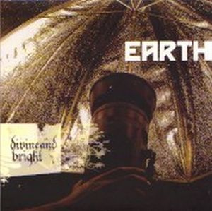 Earth Divine And Bright  album cover
