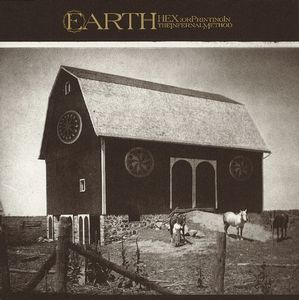 Earth Hex: Or Printing In The Infernal Method album cover