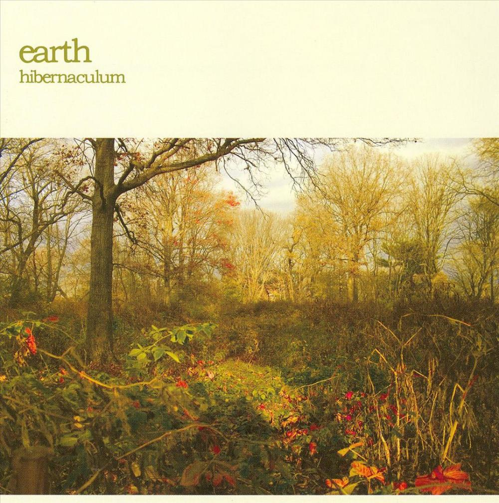 Hibernaculum by EARTH album cover