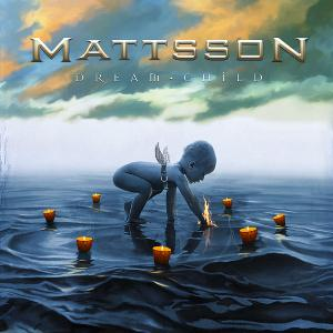 Lars Eric Mattsson Dream Child album cover