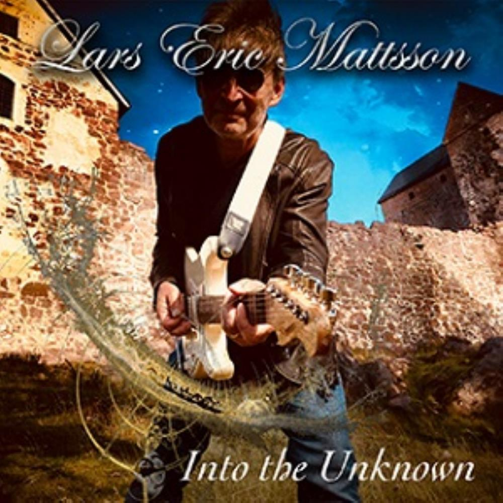 Into the Unknown by MATTSSON, LARS ERIC album cover