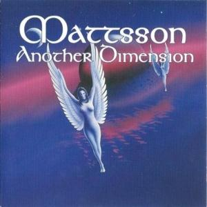 Lars Eric Mattsson Another Dimension  album cover