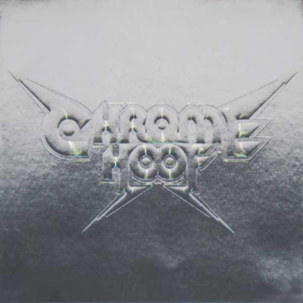 Chrome Hoof - Pre-Emptive False Rapture CD (album) cover