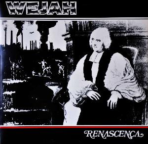 Wejah Renascença album cover