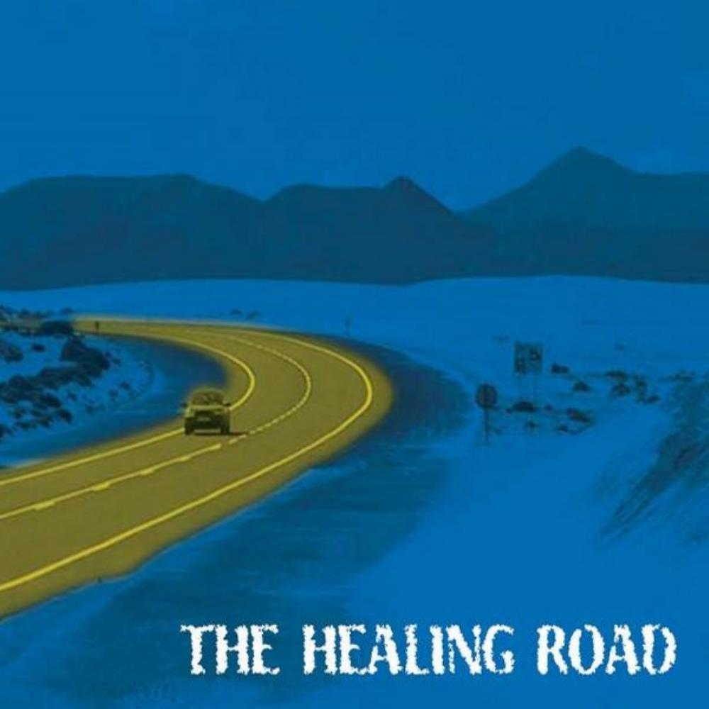 The Healing Road The Healing Road album cover