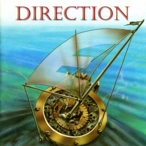 EST by DIRECTION album cover