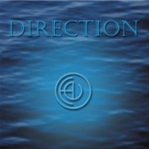 O by DIRECTION album cover