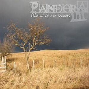 Pandora 101 Wizard Of Tempes album cover