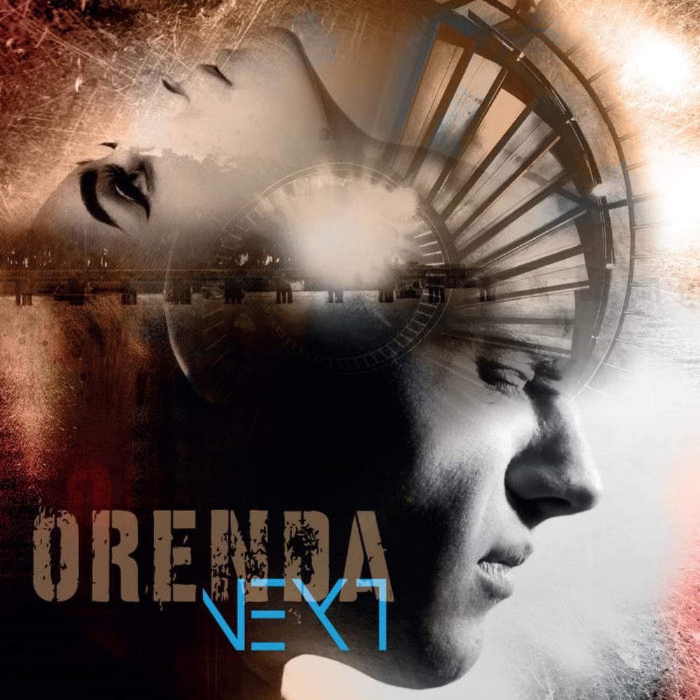 Next by ORENDA album cover