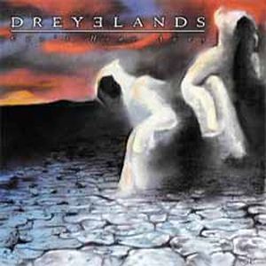 Dreyelands - Can't Hide Away CD (album) cover