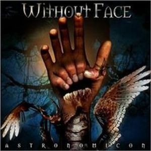 Astronomicon by WITHOUT FACE album cover