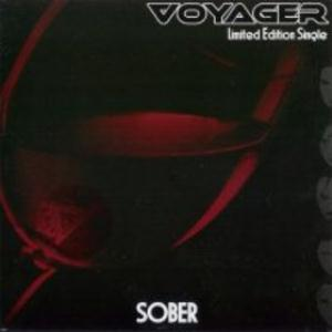 Voyager Sober album cover