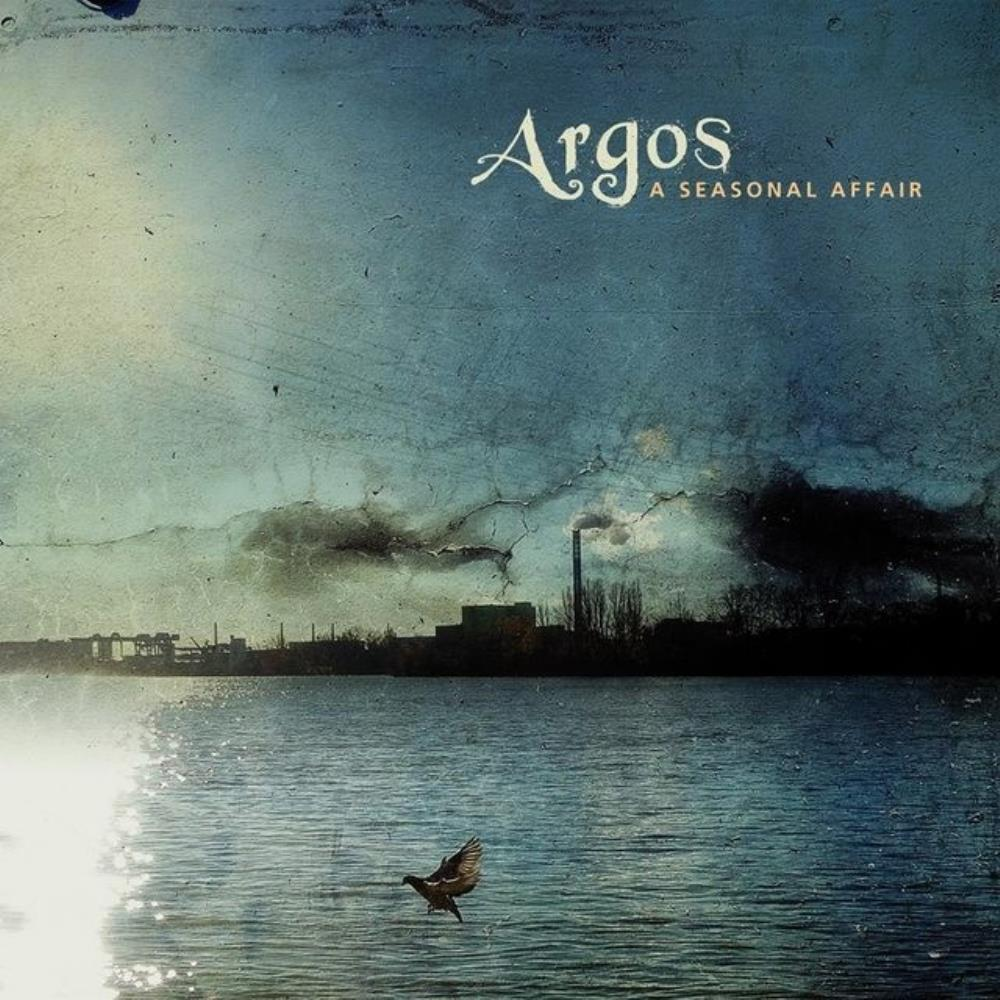 Argos A Seasonal Affair album cover