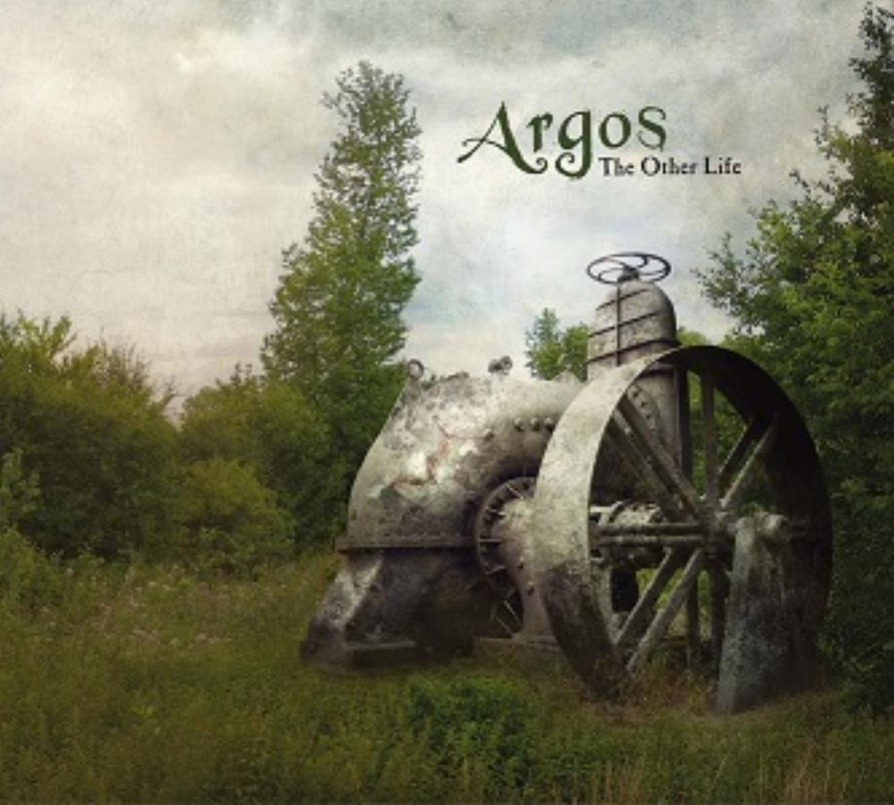 The Other Life by ARGOS album cover