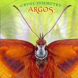 Argos - Cruel Symmetry CD (album) cover