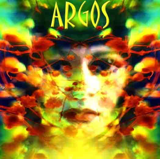 Argos by ARGOS album cover