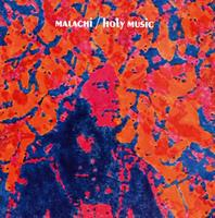 Holy Music by MALACHI album cover