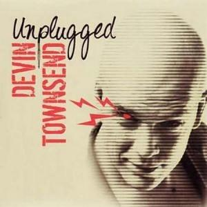 Devin Townsend - Unplugged CD (album) cover