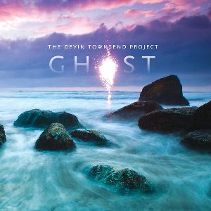 Ghost (Devin Townsend Project) by TOWNSEND, DEVIN album cover