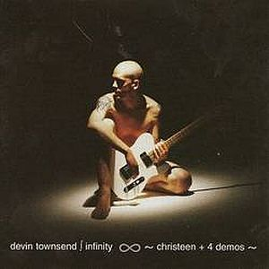 Devin Townsend - Christeen + 4 Demos CD (album) cover