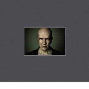 Devin Townsend Contain Us album cover