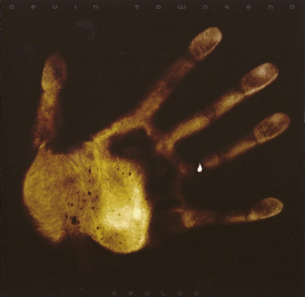 Devlab by TOWNSEND, DEVIN album cover