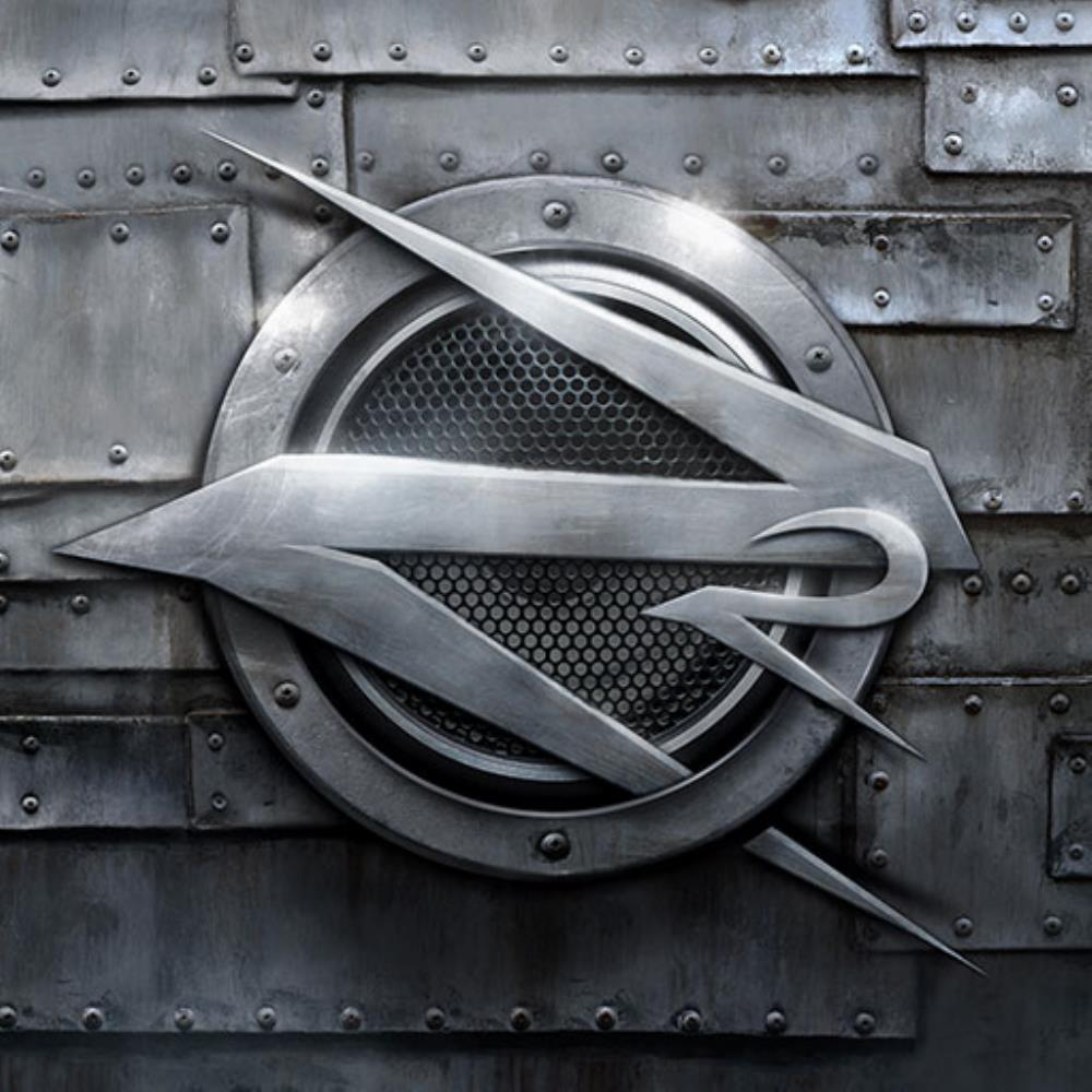 Devin Townsend Z² album cover