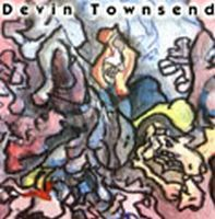 Devin Townsend - Ass Sordid Demos II CD (album) cover
