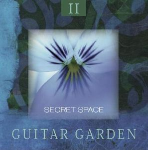 Guitar Garden Secret Space album cover
