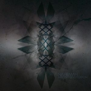 Nahemah - A New Constellation CD (album) cover