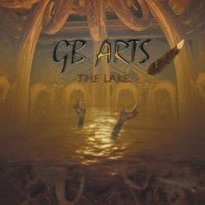 The Lake by GB ARTS album cover
