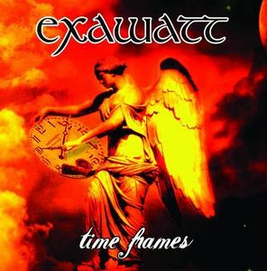 Exawatt Time Frames album cover