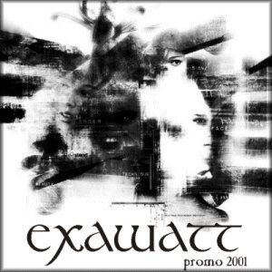 Promo 2001 by EXAWATT album cover