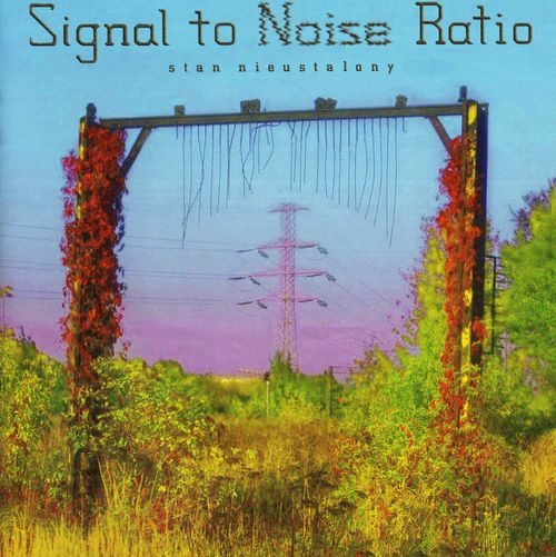 Stan Nieustalony by SIGNAL TO NOISE RATIO album cover