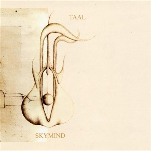 Taal - Skymind CD (album) cover