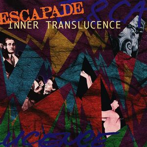 Inner Translucence by ESCAPADE album cover
